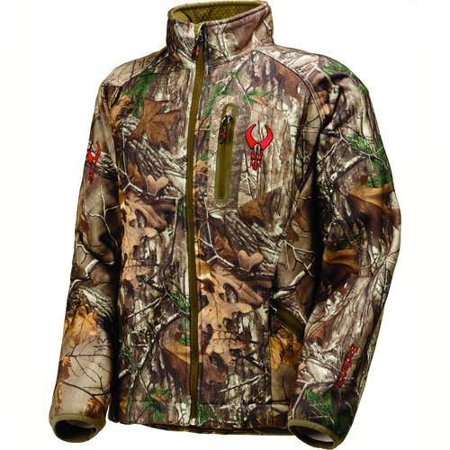 ткань для рыболовных курток