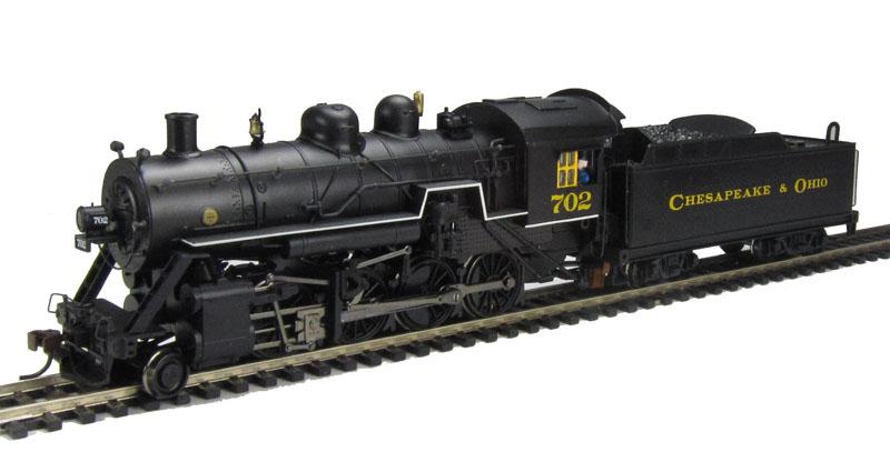 Bachmann - железные дороги и аксессуары в масштабе h0